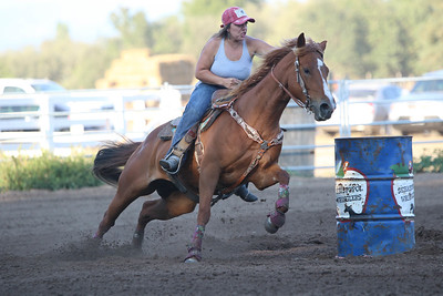 8-15-18 HAG Barrel Racing Series 3-6339
