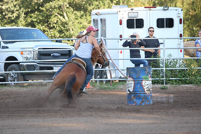 8-15-18 HAG Barrel Racing Series 3-6309