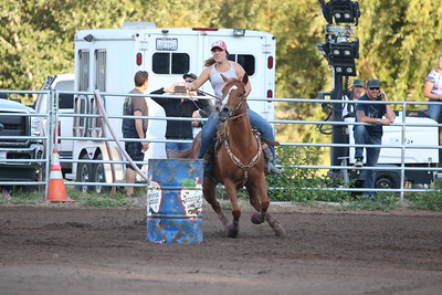 8-15-18 HAG Barrel Racing Series 3-6590