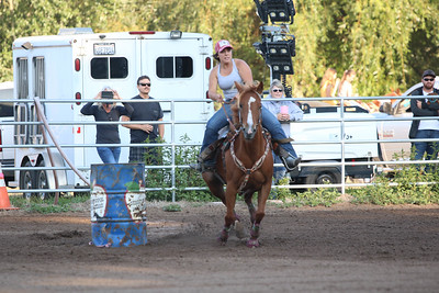 8-15-18 HAG Barrel Racing Series 3-6313