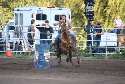8-15-18 HAG Barrel Racing Series 3-6591