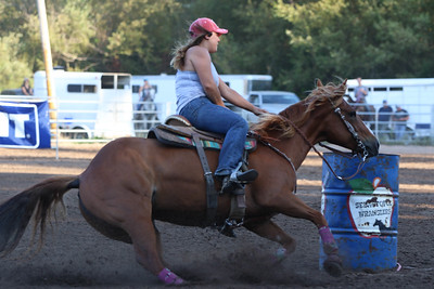 8-15-18 HAG Barrel Racing Series 3-6319