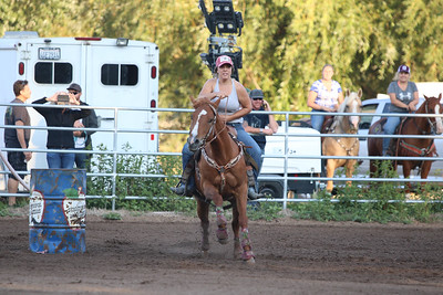 8-15-18 HAG Barrel Racing Series 3-6593