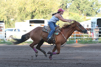 8-15-18 HAG Barrel Racing Series 3-6349