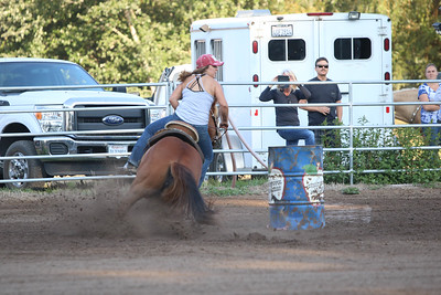 8-15-18 HAG Barrel Racing Series 3-6308