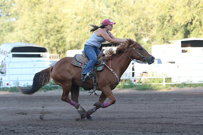 8-15-18 HAG Barrel Racing Series 3-6346
