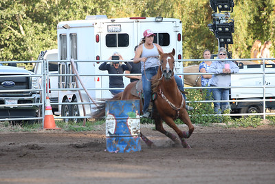 8-15-18 HAG Barrel Racing Series 3-6312