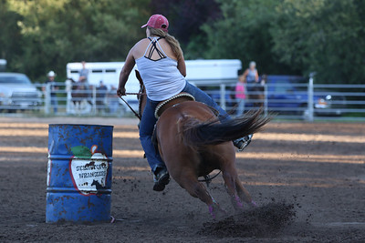 8-15-18 HAG Barrel Racing Series 3-6322