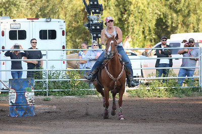 8-15-18 HAG Barrel Racing Series 3-6314