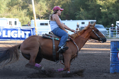8-15-18 HAG Barrel Racing Series 3-6318