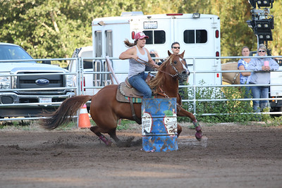 8-15-18 HAG Barrel Racing Series 3-6311