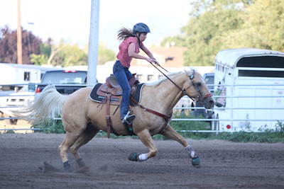 8-15-18 HAG Barrel Racing Series 3-6689