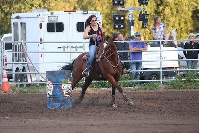 8-15-18 HAG Barrel Racing Series 3-6932
