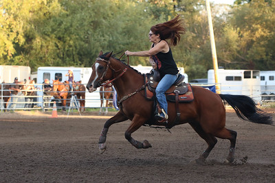 8-15-18 HAG Barrel Racing Series 3-6950