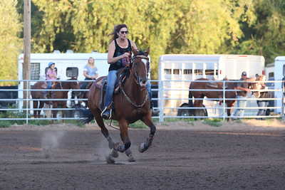 8-15-18 HAG Barrel Racing Series 3-6937
