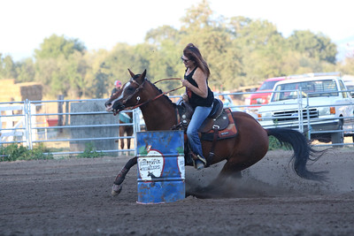 8-15-18 HAG Barrel Racing Series 3-6955
