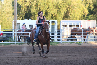 8-15-18 HAG Barrel Racing Series 3-6936