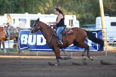 8-15-18 HAG Barrel Racing Series 3-6927