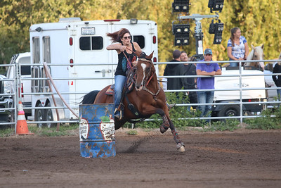8-15-18 HAG Barrel Racing Series 3-6931