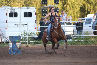 8-15-18 HAG Barrel Racing Series 3-6933