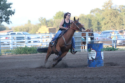 8-15-18 HAG Barrel Racing Series 3-6959