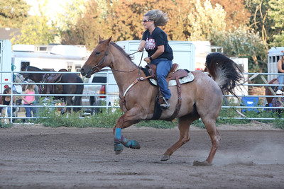 8-15-18 HAG Barrel Racing Series 3-7006