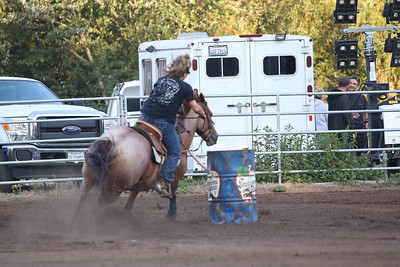 8-15-18 HAG Barrel Racing Series 3-6992