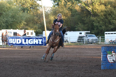 8-15-18 HAG Barrel Racing Series 3-6977