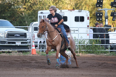 8-15-18 HAG Barrel Racing Series 3-7001