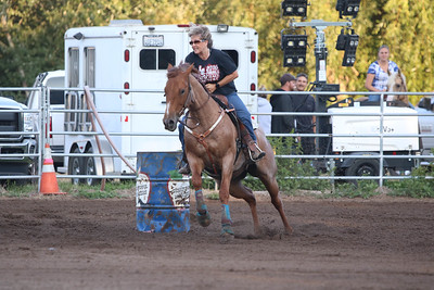 8-15-18 HAG Barrel Racing Series 3-6999