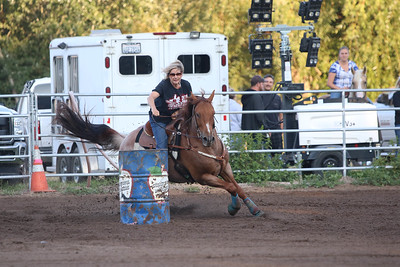 8-15-18 HAG Barrel Racing Series 3-6995