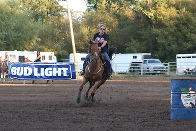 8-15-18 HAG Barrel Racing Series 3-6976