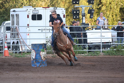 8-15-18 HAG Barrel Racing Series 3-6997