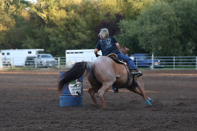 8-15-18 HAG Barrel Racing Series 3-6984