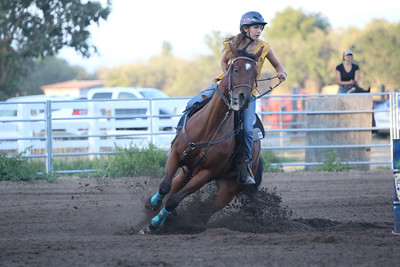 8-15-18 HAG Barrel Racing Series 3-7251