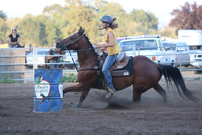 8-15-18 HAG Barrel Racing Series 3-7246
