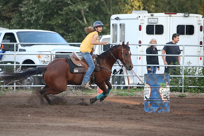 8-15-18 HAG Barrel Racing Series 3-7219