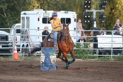 8-15-18 HAG Barrel Racing Series 3-7222