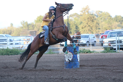 8-15-18 HAG Barrel Racing Series 3-7256