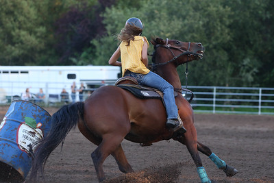 8-15-18 HAG Barrel Racing Series 3-7231