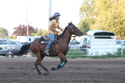 8-15-18 HAG Barrel Racing Series 3-7261