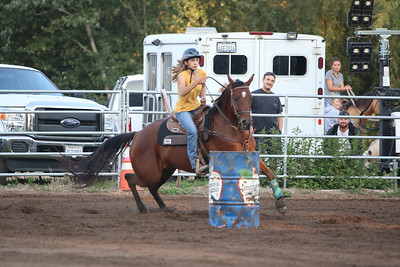 8-15-18 HAG Barrel Racing Series 3-7221