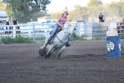 8-15-18 HAG Barrel Racing Series 3-7301