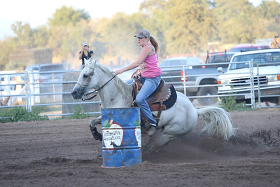 8-15-18 HAG Barrel Racing Series 3-7298