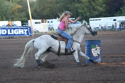 8-15-18 HAG Barrel Racing Series 3-7275