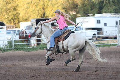 8-15-18 HAG Barrel Racing Series 3-7293