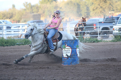 8-15-18 HAG Barrel Racing Series 3-7299
