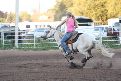 8-15-18 HAG Barrel Racing Series 3-7295