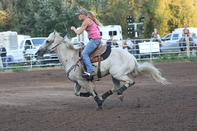 8-15-18 HAG Barrel Racing Series 3-7292