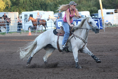 8-15-18 HAG Barrel Racing Series 3-7272